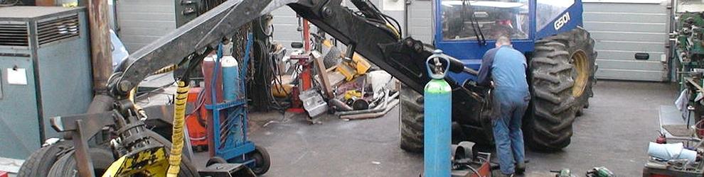 Garage auto lesenfants fabrication de ressorts lames for Garage auto fab ennery